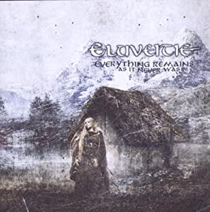 "Cover of ""Everything Remains: As It Never..."