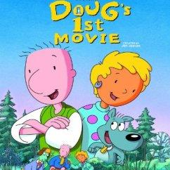 Chris And Kitchen Cart Live Edge Table Amazon.com: Doug's First Movie: Thomas Mchugh, Fred Newman ...