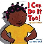 Board books for active babies and toddlers