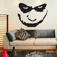 LARGE Batman The Joker Hallway Lounge Living Room Bedroom ...