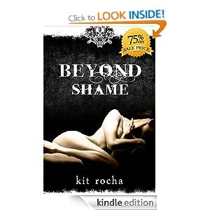Beyond Shame (Beyond, Book One)