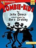 Zombie-Kids (KiteReaders Monster Series)
