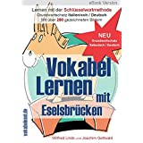 Vokabel Lernen mit Eselsbrücken für Kinder