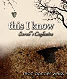 this I know - Sarah's Confession (After the End)