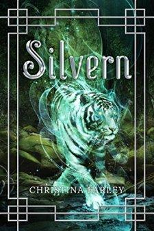Silvern (The Gilded Series Book 2) by Christina Farley| wearewordnerds.com