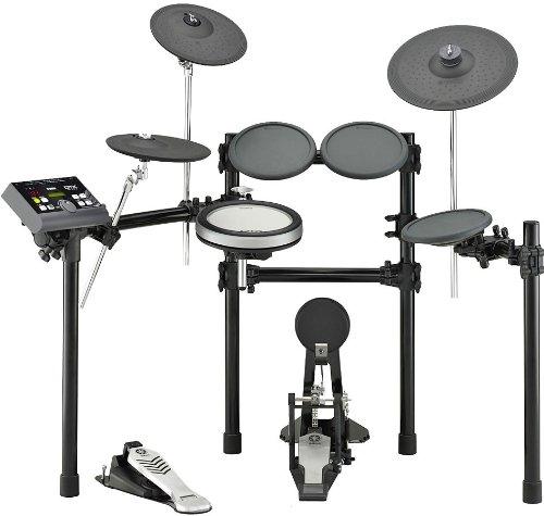 Yamaha DTP520P Electronic Drum Pad Set
