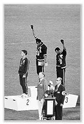 Black Power Olympics, Mexico City 1968 (Vertical) 24