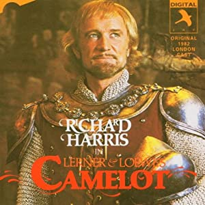 CAMELOT 1982 OLC
