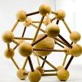 IQ MASTER - The Galaxy - Riesen-Knobelspiel - Geschicklichkeitsspiel als originelle Geschenk-Idee...