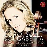 Elgar: Cello Concerto/Dvorak/Respighi