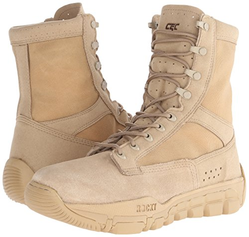 35a06be661d Rocky C5C Commercial Military Boot | AuthenticBoots.Com | men's ...