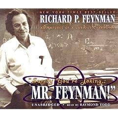 Buku Surely you must be joking, Mr. Feynman!