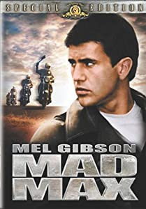 "Cover of ""Mad Max (Special Edition)"""
