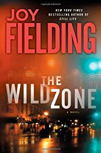 "Cover of ""The Wild Zone: A Novel"""