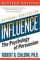 """Cover of """"Influence: The Psychology of Pe..."""