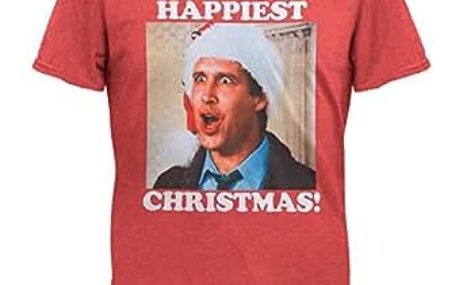 Christmas Vacation Hap Hap Happiest Soft T Shirt 2x