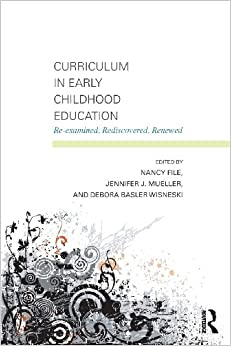 Amazon.com: Curriculum in Early Childhood Education: Re