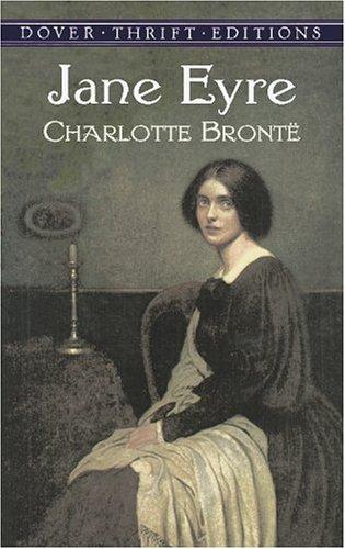 Jane Eyre By Charlotte Bronte  Download Link