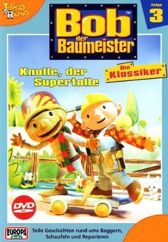 Bob, der Baumeister - Klassiker (Folge 03)