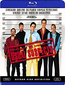 "Cover of ""The Usual Suspects (Special Edi..."
