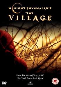 "Cover of ""The Village [Region 2]"""