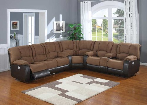 electric sofa set bed overstock sectional sofas 3pc reclining ac jagger