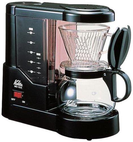 Kalita コーヒーメーカー MD-102N