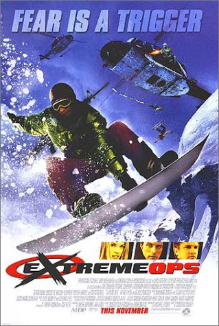 Extreme Ops [Import]