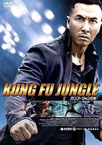 カンフー・ジャングル -一個人的武林 / KUNG FU JUNGLE-