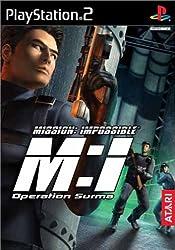 ミッション:インポッシブル: -オペレーション・サルマ-