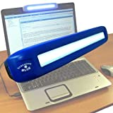 Syrcadian Blue SB-1000 Sad Light Therapy Device