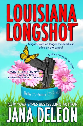 Louisiana Longshot (A Miss Fortune Mystery,...