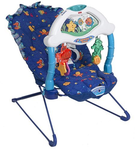 Fisher Price Ocean Wonders Aquarium Bouncer Recall Baby Products Usa Online Store
