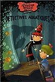 Araminta Spookie, Tome 3 : Détectives aquatiques par Angie Sage
