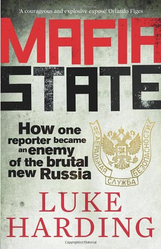 Mafia State: Luke Harding: 9780852652473: Amazon.com: Books