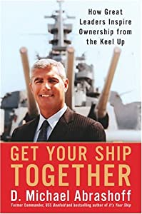 "Cover of ""Get Your Ship Together: How Gre..."