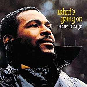 "Cover of ""What's Going on"""