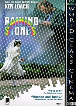 "Cover of ""Raining Stones"""