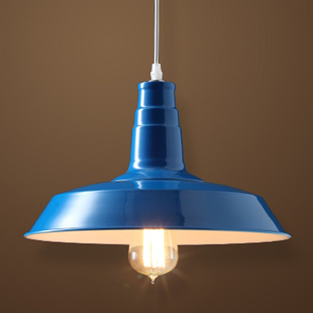 Barn Light Warehouse Pendant