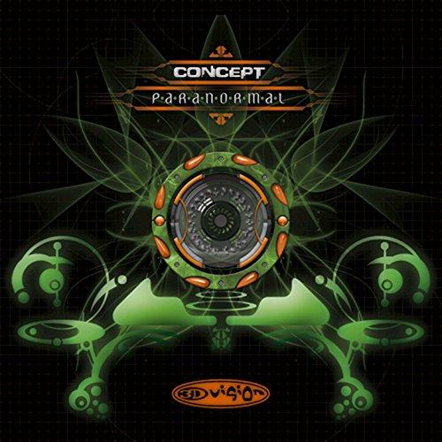 Concept-Paranormal-CD-FLAC-2007-PsyCZ Download