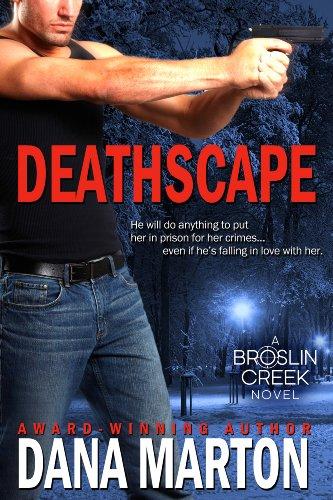 Deathscape (Broslin Creek)