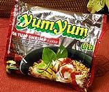 ヤムヤム・タイラーメン(トムヤムクン味) 10袋お試しセット