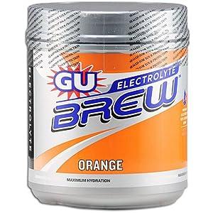 Amazon.com: GU Sports Electrolyte Brew Replacement Sports ...