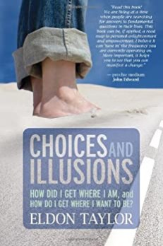 "Cover of ""Choices and Illusions: How Did ..."