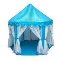 GreEco Newest Princess Castle PLay Tent, Fairy Princess