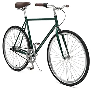 Amazon.com : Critical Cycles Diamond 3-Speed City Coaster