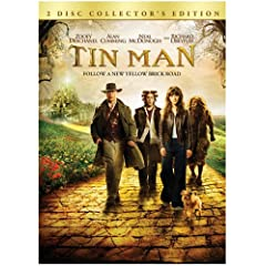 Tin Man Cover Art