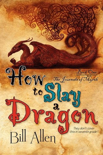 How to slay a Dragon Cover