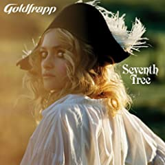 Goldfrapp Seventh Tree