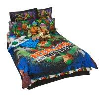 Best 28+ - Tmnt Comforter Set - teenage mutant ninja ...